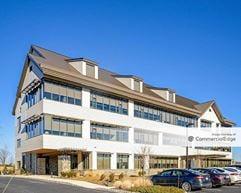 Creekside Office Building - Flourtown