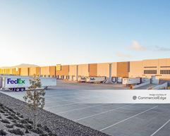 Crossroads Logistics Center - Wolverine Distribution Center - Beaumont