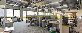 Class A Office Plug and Play Tech Space for Sublease in SkySong
