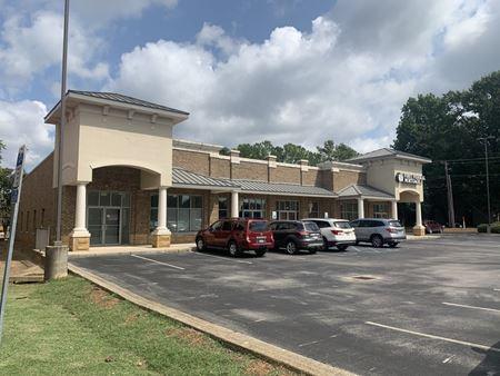 1010 Airport Road - Huntsville