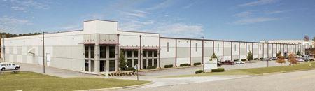 Shelby West Distribution Center - Alabaster