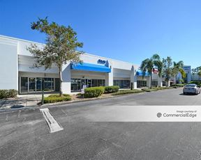 Northside Square - 29245 US Highway 19 North - Clearwater