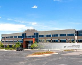 Inova Corporate Center - 10700 East Geddes Avenue