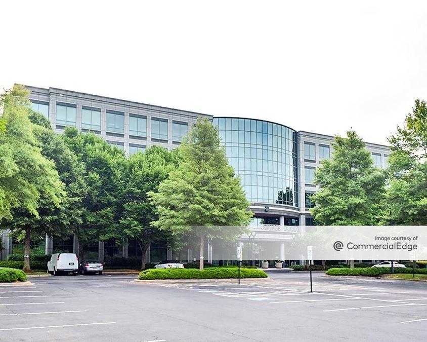 Water Ridge Office Park - Two North Falls Plaza