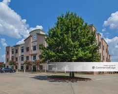 Hurst Town Center Medical Plaza - Hurst