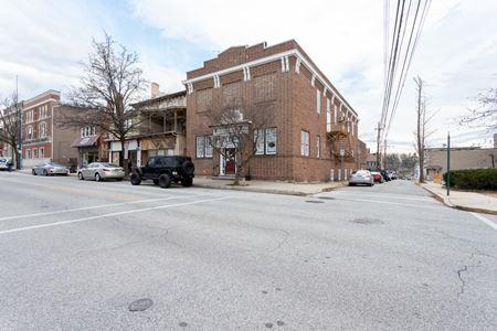 119 S Main Street Phoenixville PA - Phoenixville