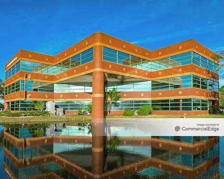 Spyglass Medical Building - Melbourne