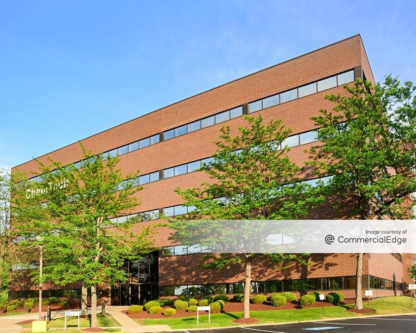ChemTech Building