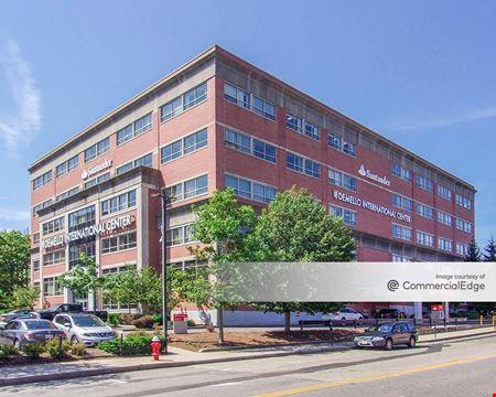DeMello International Center - New Bedford