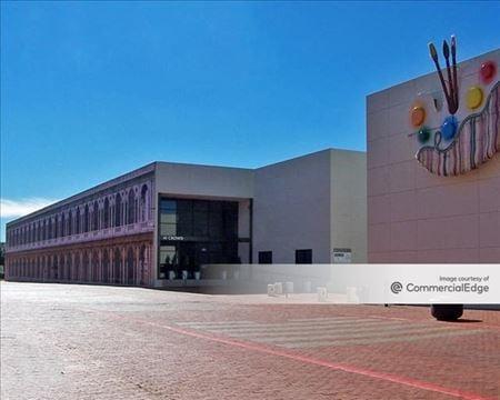 Dallas Communications Complex - Building IV - Irving
