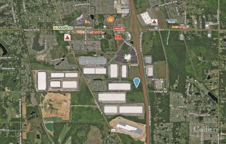 15.60 AC Undeveloped Land in Southaven, MS - Southaven