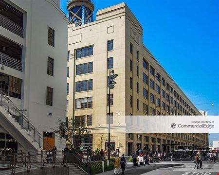 ROW DTLA Building 2 - Los Angeles