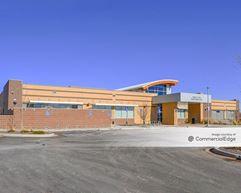 Federico F. Pena Southwest Family Health Center - Denver