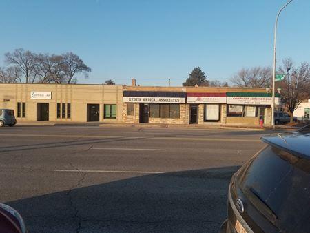 Medical Office For Sale - Evergreen Park
