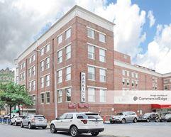 NewYork-Presbyterian Brooklyn Methodist Hospital - Medical Office Pavilion - Brooklyn