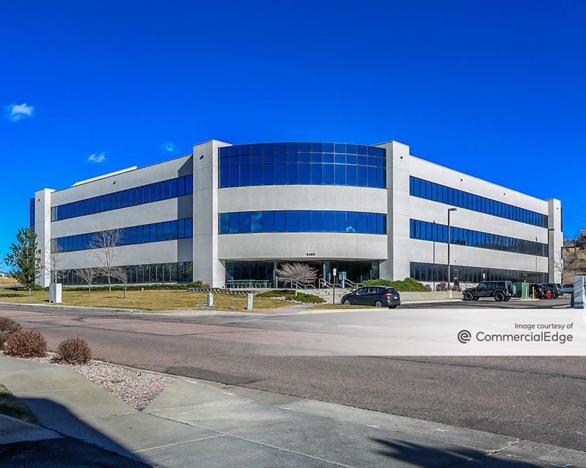 Classic Corporate Center