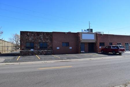 9,101 SF Office/Flex - Denver