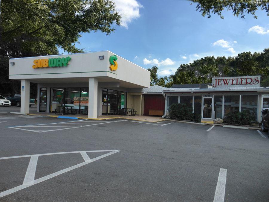 Silver Springs Blvd Retail