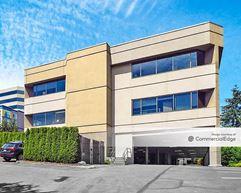 Main Street Scott Building - Bellevue