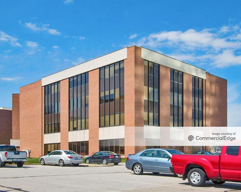 Parkstone Office Center II