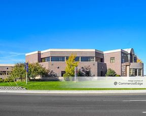 Parkway Plaza Office Space - Meridian