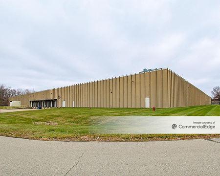 4200 Industrial Blvd - Indianapolis