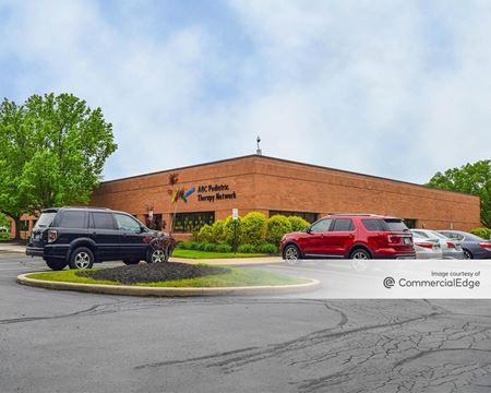 Newmark Centre II - Miamisburg