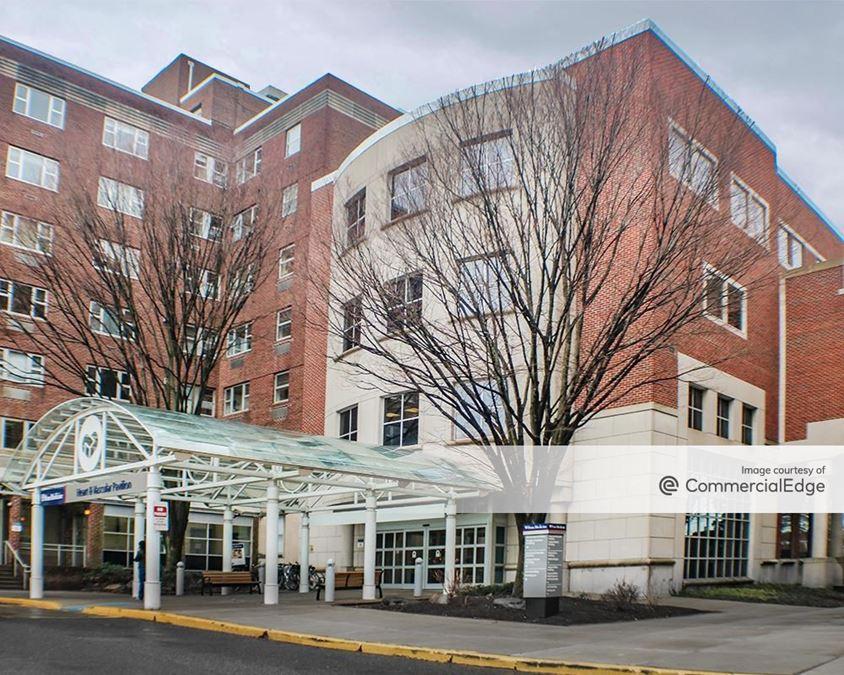 Penn Presbyterian Medical Center - Heart & Vascular Pavilion