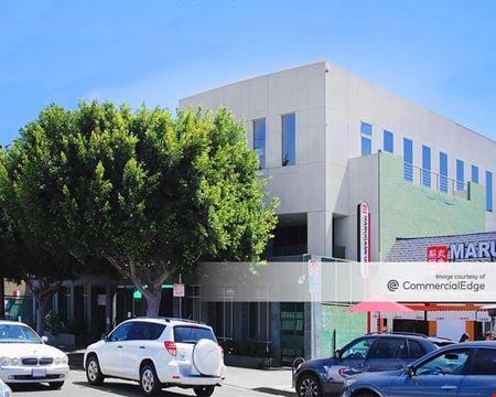 2045 Sawtelle Blvd - Los Angeles