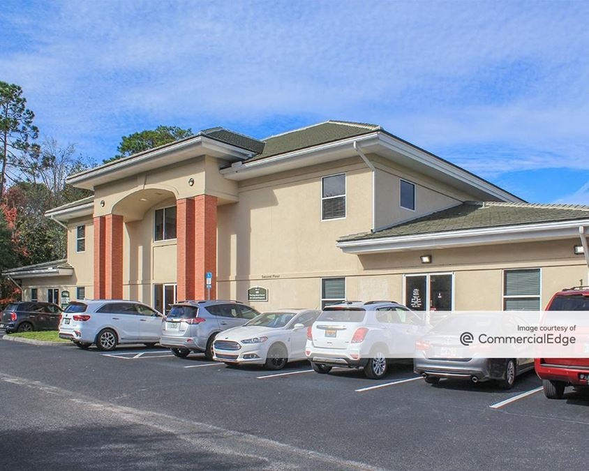 Fleming Island Medical Plaza