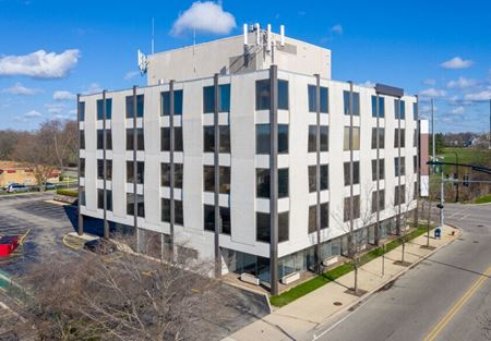4001 West Devon Avenue - Chicago