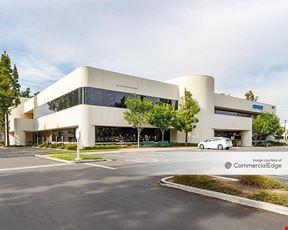 Harbor Gateway Business Center - 1535 Scenic Avenue