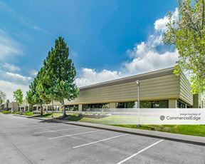 The Campus at Longmont - 1800 Nelson Road