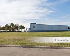 Yokogawa Corporation of America Headquarters - Sugar Land