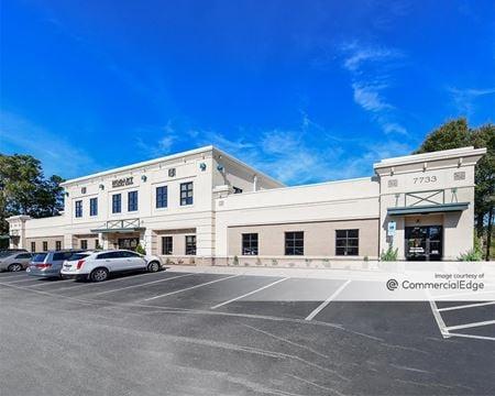 Stonecrest Professional Center - Charlotte
