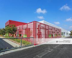 Playa Court - Building A - Culver City