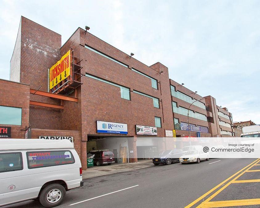 1090-1100 Coney Island Avenue