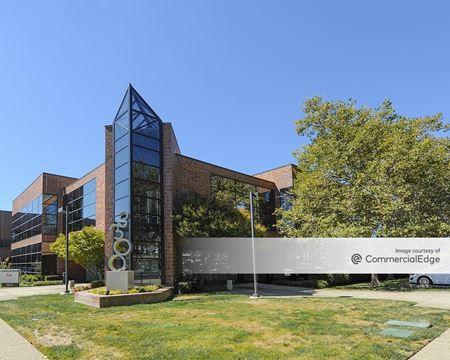 Slate Creek Corporate Centre - Roseville