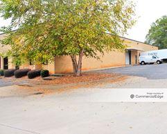 Church Street Business Center - Clarkston