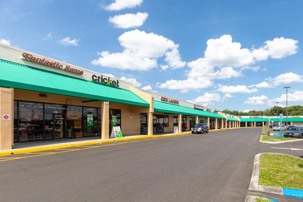 Mango Plaza