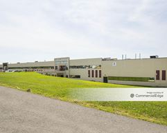 South Hills Industrial Park - West Mifflin