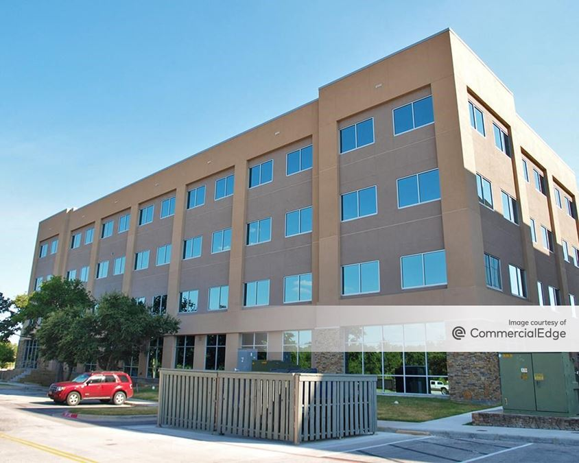 Cedar Park Medical Office Building II