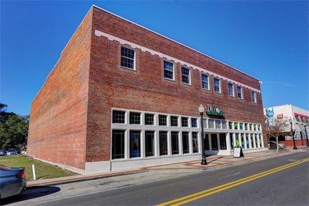 Devilliers Square - Executive Suites Available - Pensacola