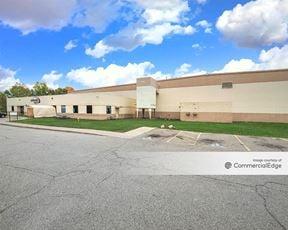 Fort Custer Industrial Park - 2500 Logistics Drive