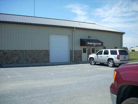 Venture Business Center - Seaford