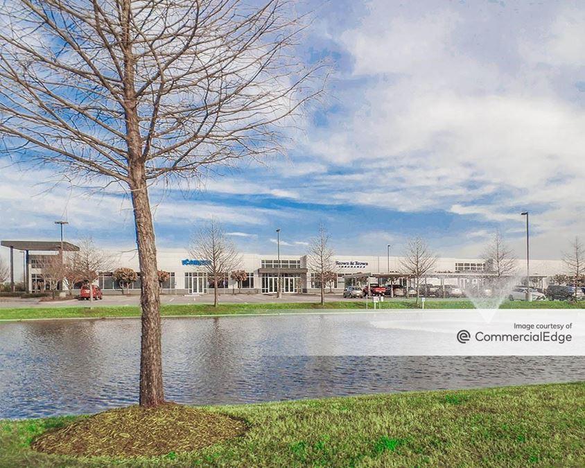 Sam Houston Technology Park - Phase 1