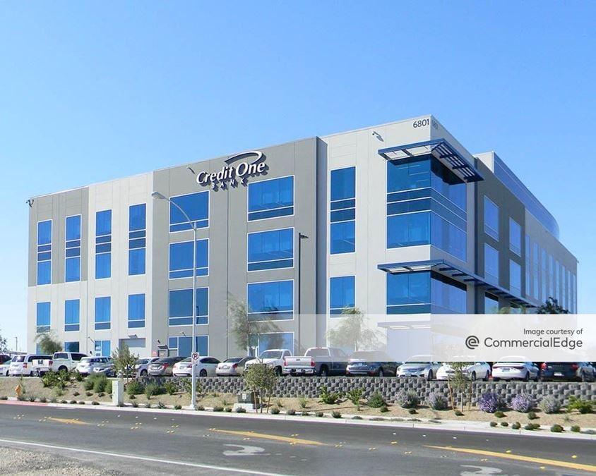 Credit One Bank Headquarters
