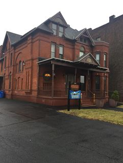81 Mohawk Street - Cohoes