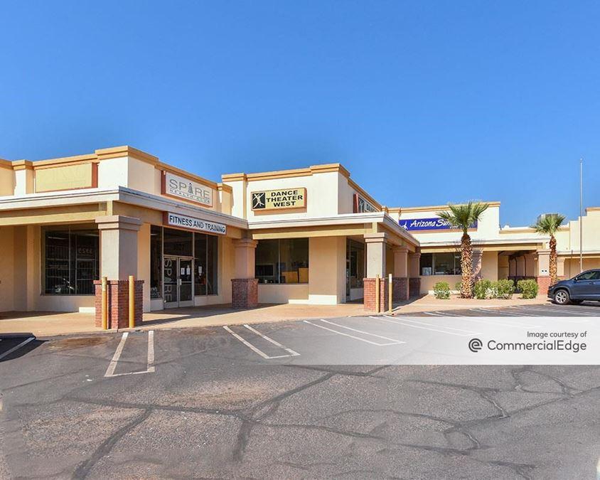 Palm Grove Shopping Center