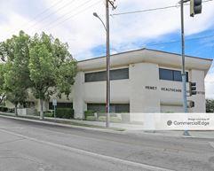 Hemet Valley Medical Center - Medical Arts Building - Hemet
